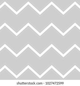Grey Chevron Pattern 4