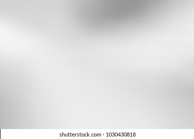 Grey color Gradient abstract background. Vector illustration.