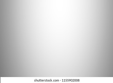Grey gradient abstract background creative project. Vector illustration