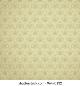 The grey grunge background with abstract elements