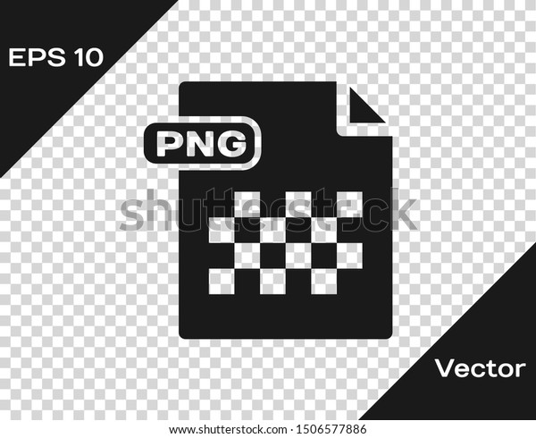 Grey Png File Document Download Png Stock Vector Royalty Free