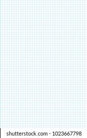Grid blocks graph paper