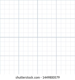 Grid paper used for notes or decoration.