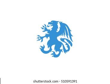 griffin heraldry