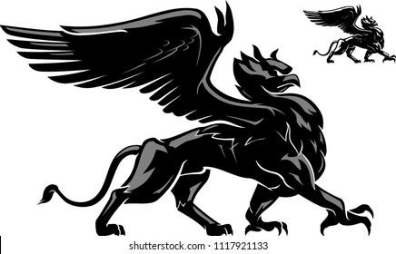 Griffin Pride Shadow