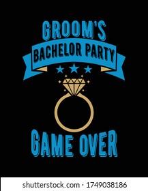 Wedding Game Over Images Stock Photos Vectors Shutterstock