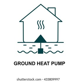 ground heat pump
