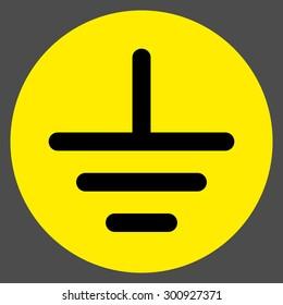 Grounding symbol