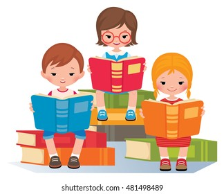 Image result for image child reading
