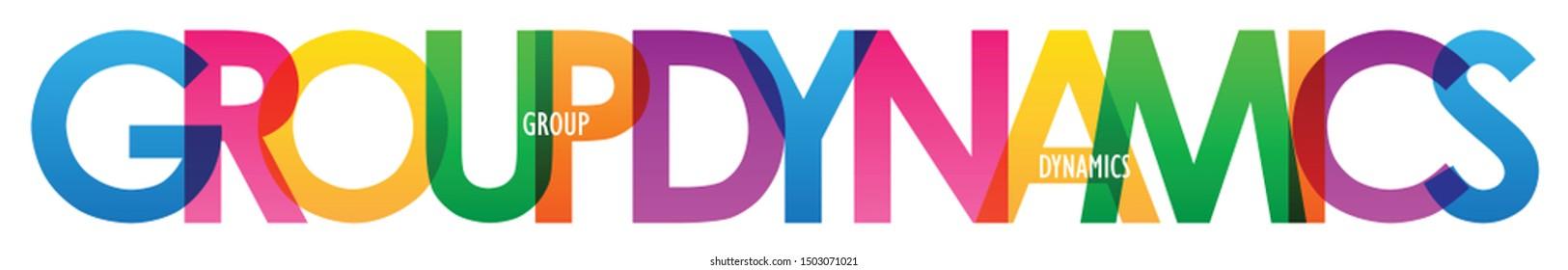 Group Dynamics Images, Stock Photos & Vectors | Shutterstock