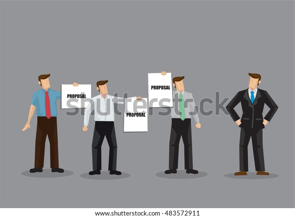Group Proposals Manager