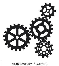 growing gears
