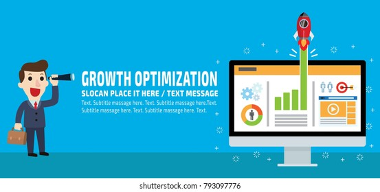 Growth optimization.