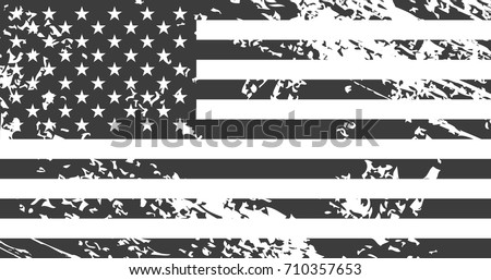 grunge american flag vintage background web stock vector royalty