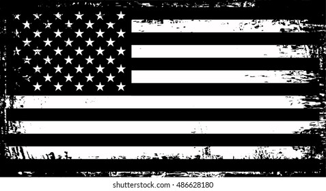 Brand-new Distressed American Flag Stock Illustrations, Images & Vectors  NB01
