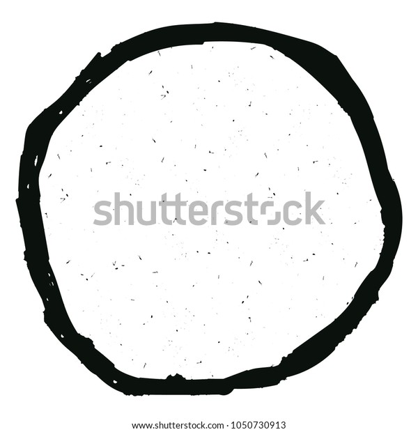 Grunge frame. design template. abstract texture