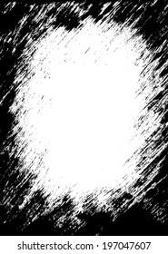grunge frame-grunge background. a grunge vector frame with jpg high resolution image and eps vector file.