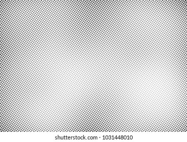 Grunge Halftone Background, backdrop, texture, pattern overlay. Vector illustration