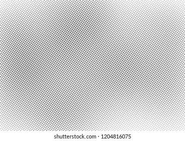 Grunge Halftone Background, backdrop, texture, pattern overlay. Vector illustration