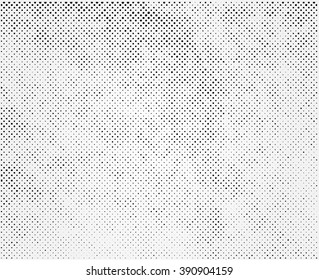 Grunge halftone background.Halftone vector texture.Abstract dots overlay texture.