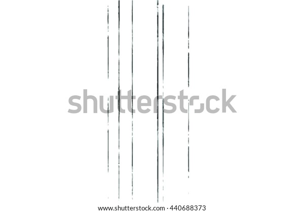 Grunge Lined Vector Texture