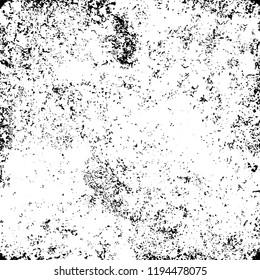Grunge texture black and white