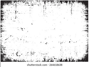 Grunge texture.Distress background.Abstract vector template.
