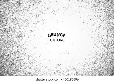 Grunge texture.Distress overlay texture.Vector.