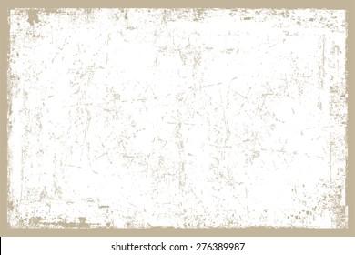 Grunge texture.Distress texture.Abstract vector template.