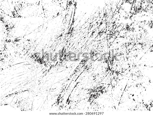Grunge Texturegrunge Backgrounddistress Texturevector Template Stock
