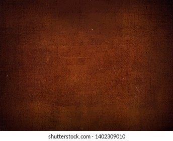 Grunge Vector Background. Old Paper Texture.