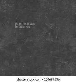 Grunge vector seamless texture. Seamless pattern. Retro texture. Vintage texture. Dark texture. Old pattern. Old texture. Business background. Presentation background. Grey background