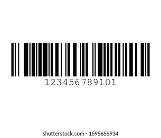 GSI-128 UCC EAN-128 128B Barcode Standards