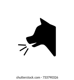 Dog Barking Images, Stock Photos & Vectors | Shutterstock
