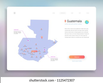 Capital Of Guatemala Images, Stock Photos & Vectors | Shutterstock