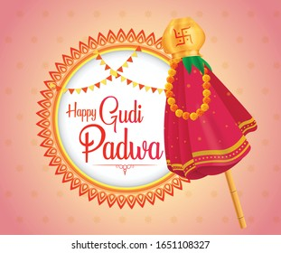 Gudi Padwa Festival- festival of celebration, Tradition, Culture & Greeting of new year