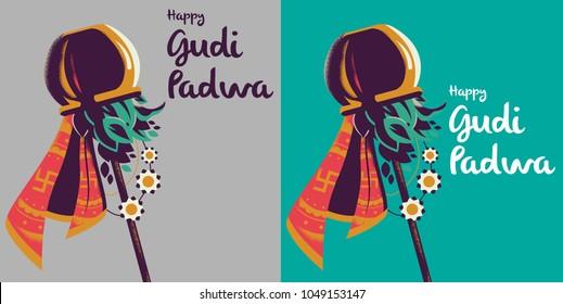 Gudi Padwa Festival Greetings