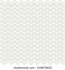 Guilloche lines security  background for certificate, watermark design element,