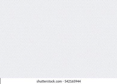 Guilloche seamless background. Monochrome guilloche texture with zigzag. Digital watermark for Security Papers, certificate, voucher, banknote, money design, currency, note, check, ticket, reward etc