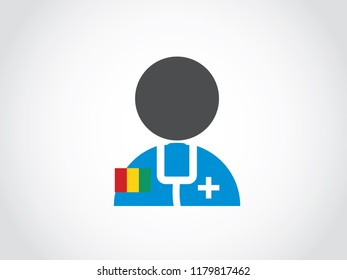 Guinea Doctor Nationality