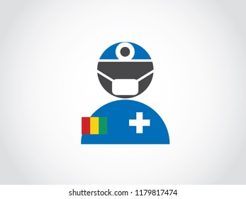 Guinea Doctor Surgery Nationality