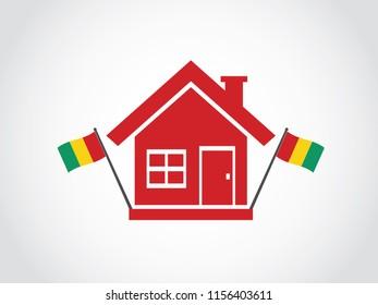 Guinea Local Hosuing