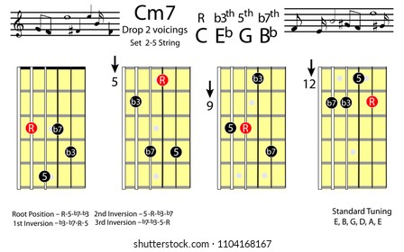 Chords Images Stock Photos Vectors Shutterstock