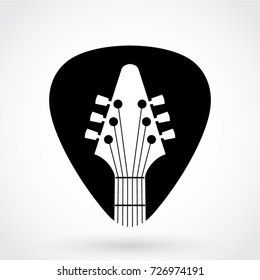 stylized guitar images stock photos vectors shutterstock
