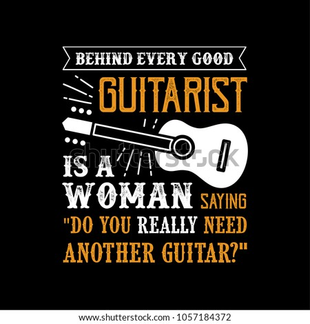 0b23815b Guitar Saying & quotes. Cooler Dad. 100% vector ready for print, Best