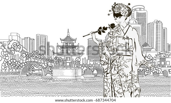 Chicago Skyline Coloring Page Cubs Pages At Getcolorings - City ... | 363x600