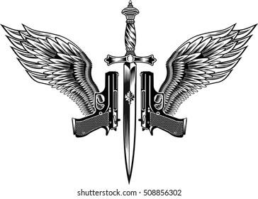 Guns and Wings