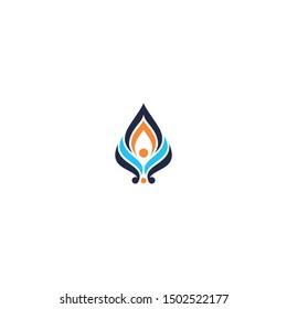 gunungan images stock photos vectors shutterstock https www shutterstock com image vector gunungan logo concept cultural company 1502522177