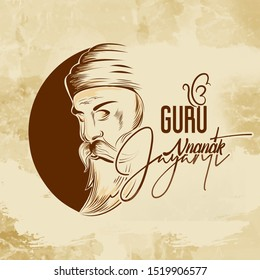 Guru nanak jayanti  Gurpurab, also known as Guru Nanak's Prakash Utsav and Guru Nanak Jayanti, celebrates the birth of the first Sikh Guru