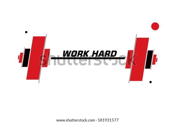 Gym concepts vector illustration